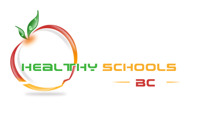 Logo Design by Crystal Desizns - Entry No. 108 in the Logo Design Contest SImple, Creative and Clean Logo Design for Healthy Schools British Columbia, Canada.