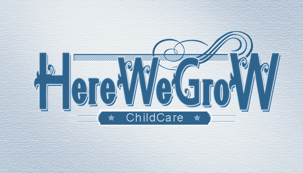 Logo Design by Jelena Kaerner - Entry No. 75 in the Logo Design Contest Here We Grow Logo Design.