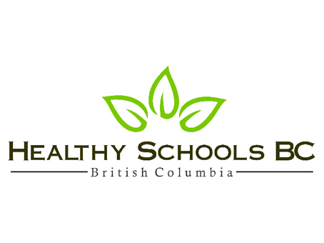 Logo Design by Danar Prasetya - Entry No. 121 in the Logo Design Contest SImple, Creative and Clean Logo Design for Healthy Schools British Columbia, Canada.