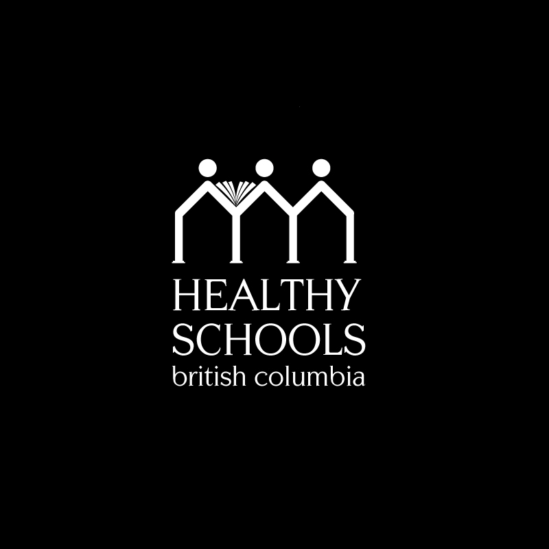 Logo Design by Suman Sahil Verma - Entry No. 128 in the Logo Design Contest SImple, Creative and Clean Logo Design for Healthy Schools British Columbia, Canada.