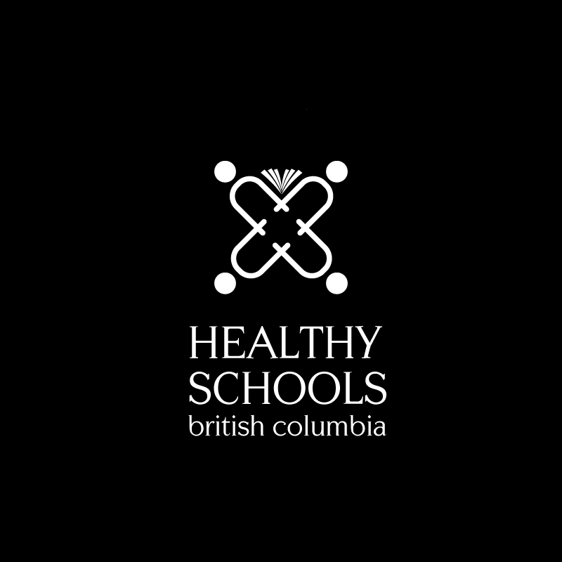 Logo Design by Suman Sahil Verma - Entry No. 129 in the Logo Design Contest SImple, Creative and Clean Logo Design for Healthy Schools British Columbia, Canada.