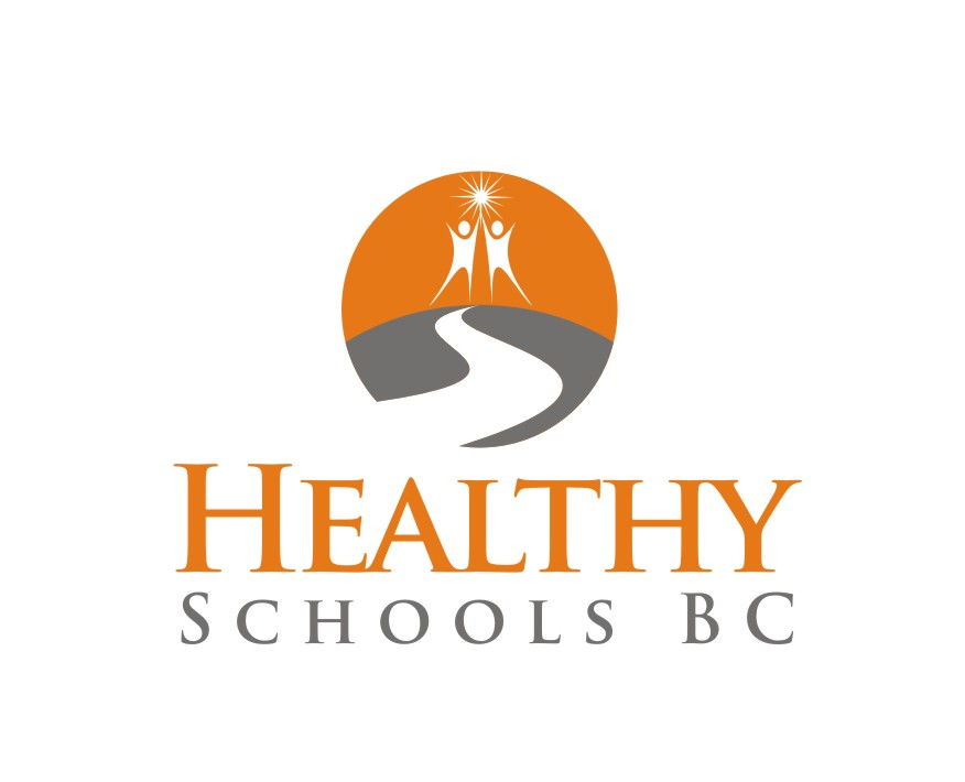 Logo Design by Reivan Ferdinan - Entry No. 134 in the Logo Design Contest SImple, Creative and Clean Logo Design for Healthy Schools British Columbia, Canada.