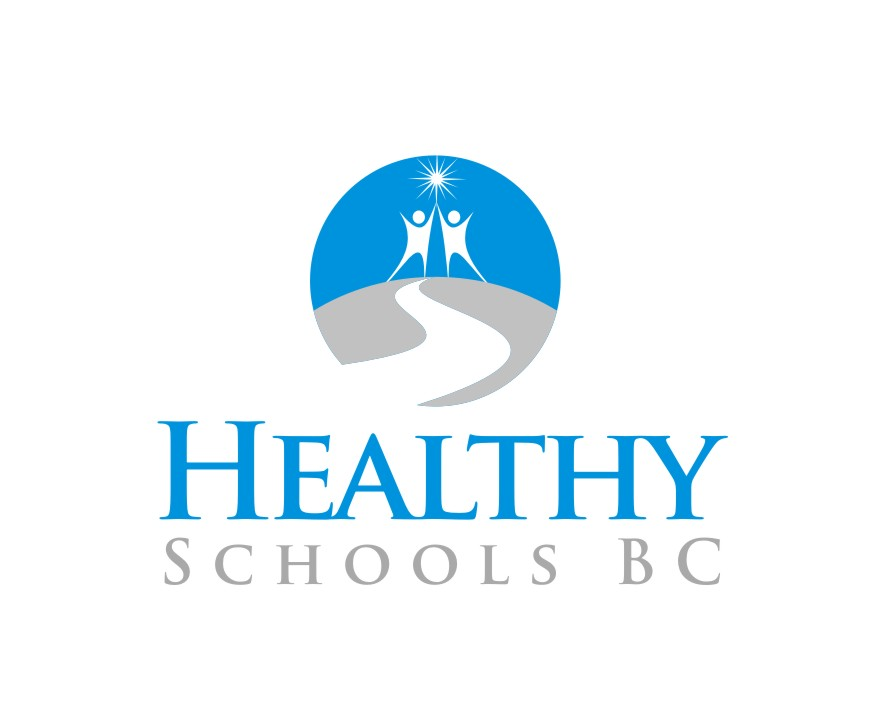 Logo Design by Reivan Ferdinan - Entry No. 135 in the Logo Design Contest SImple, Creative and Clean Logo Design for Healthy Schools British Columbia, Canada.