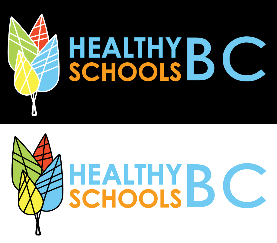 Logo Design by Devon OBrien - Entry No. 137 in the Logo Design Contest SImple, Creative and Clean Logo Design for Healthy Schools British Columbia, Canada.