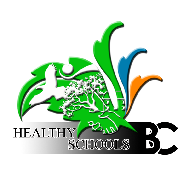 Logo Design by victor.safety21 - Entry No. 140 in the Logo Design Contest SImple, Creative and Clean Logo Design for Healthy Schools British Columbia, Canada.
