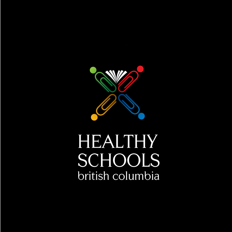 Logo Design by Suman Sahil Verma - Entry No. 144 in the Logo Design Contest SImple, Creative and Clean Logo Design for Healthy Schools British Columbia, Canada.