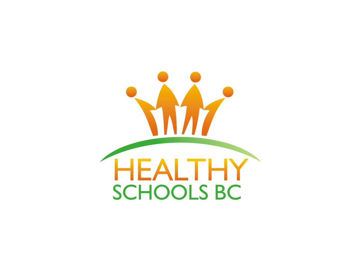 Logo Design by Janak  Singh - Entry No. 150 in the Logo Design Contest SImple, Creative and Clean Logo Design for Healthy Schools British Columbia, Canada.