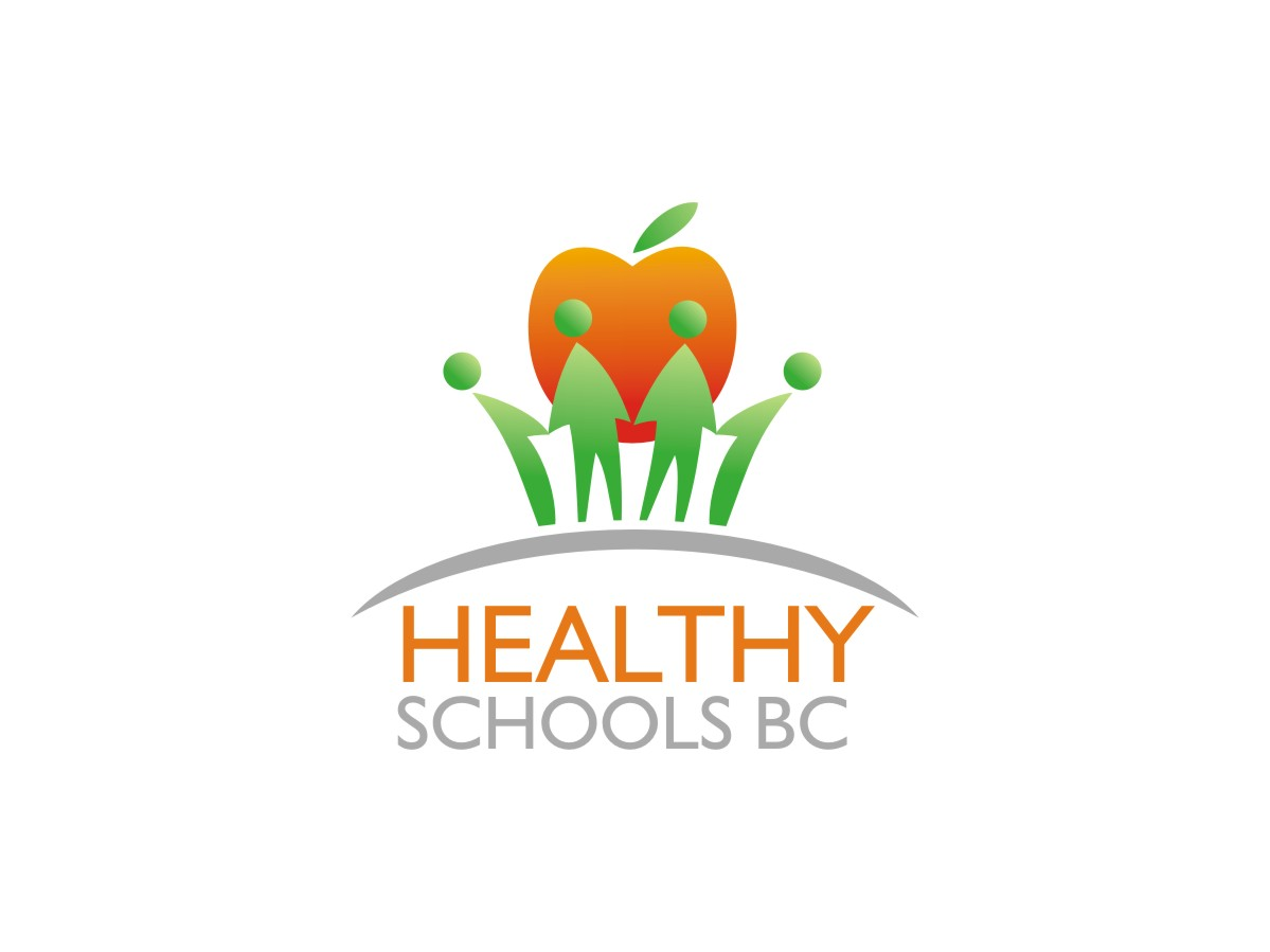 Logo Design by Janak  Singh - Entry No. 151 in the Logo Design Contest SImple, Creative and Clean Logo Design for Healthy Schools British Columbia, Canada.
