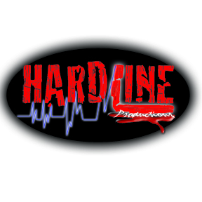 Logo Design by pressman54 - Entry No. 72 in the Logo Design Contest Hardline Productions.
