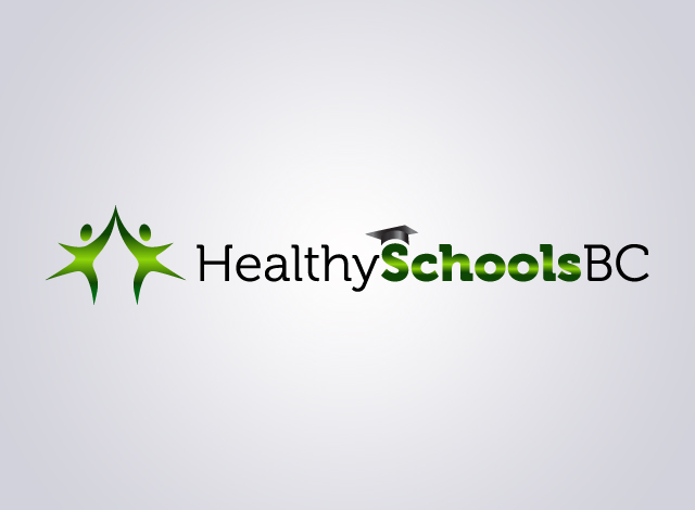 Logo Design by Private User - Entry No. 162 in the Logo Design Contest SImple, Creative and Clean Logo Design for Healthy Schools British Columbia, Canada.