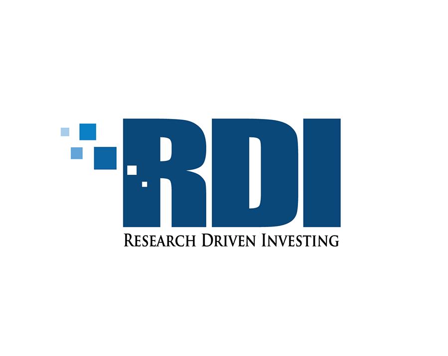 Logo Design by robken0174 - Entry No. 98 in the Logo Design Contest RDI Logo Design - Financial Website.