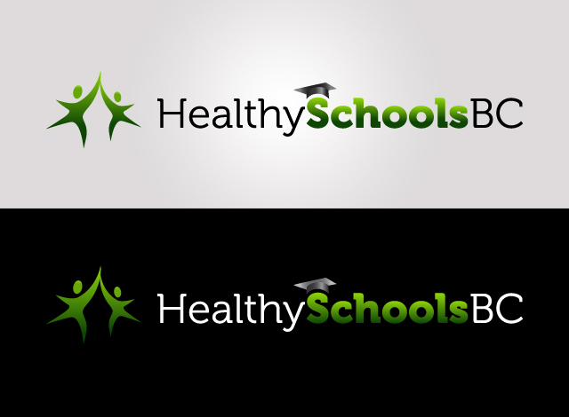 Logo Design by Private User - Entry No. 163 in the Logo Design Contest SImple, Creative and Clean Logo Design for Healthy Schools British Columbia, Canada.