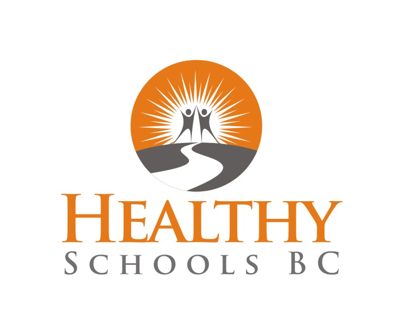Logo Design by Reivan Ferdinan - Entry No. 168 in the Logo Design Contest SImple, Creative and Clean Logo Design for Healthy Schools British Columbia, Canada.