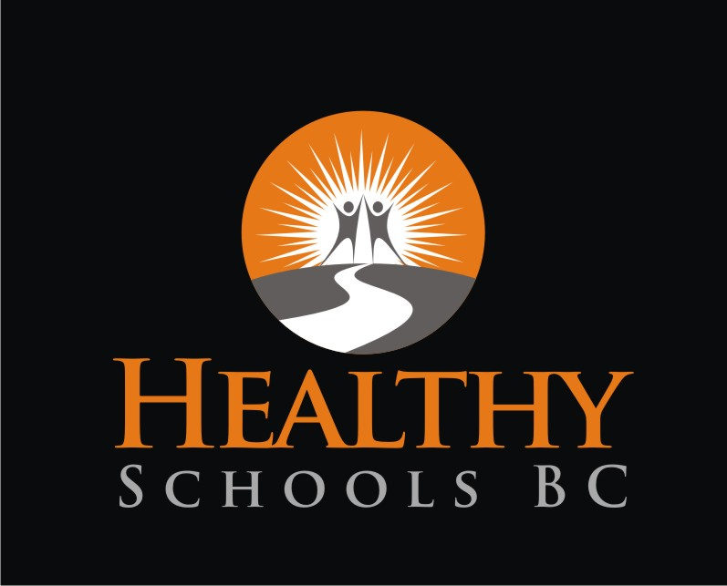 Logo Design by Reivan Ferdinan - Entry No. 169 in the Logo Design Contest SImple, Creative and Clean Logo Design for Healthy Schools British Columbia, Canada.