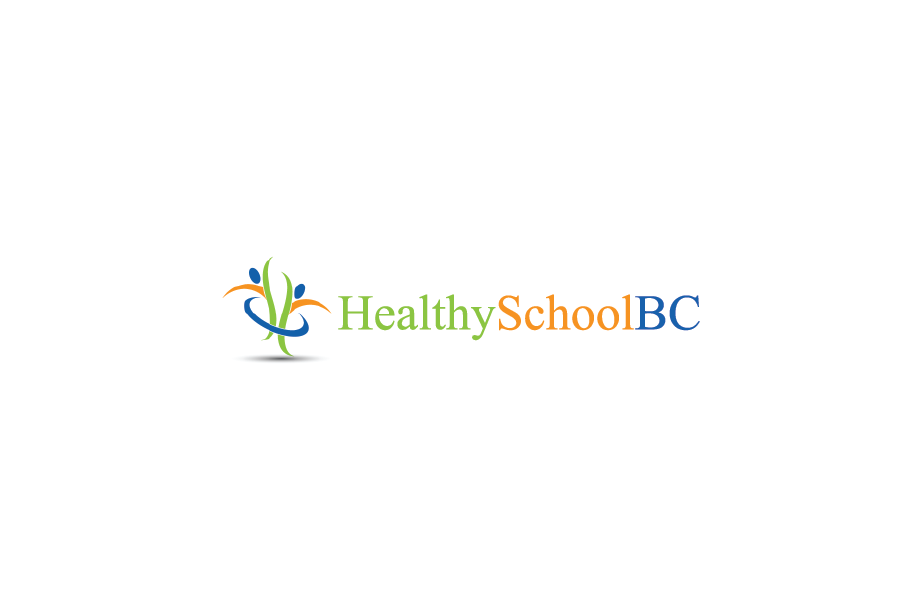 Logo Design by Private User - Entry No. 173 in the Logo Design Contest SImple, Creative and Clean Logo Design for Healthy Schools British Columbia, Canada.