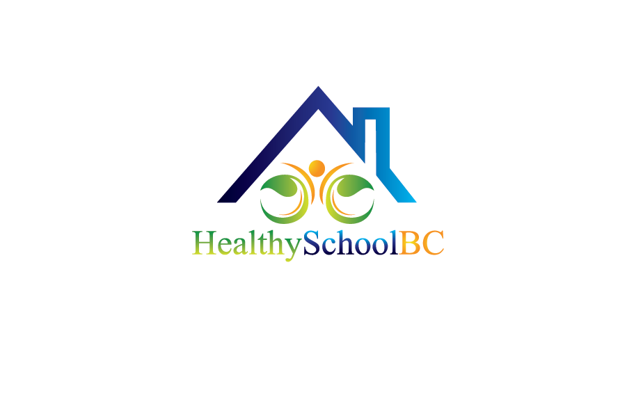 Logo Design by Private User - Entry No. 174 in the Logo Design Contest SImple, Creative and Clean Logo Design for Healthy Schools British Columbia, Canada.