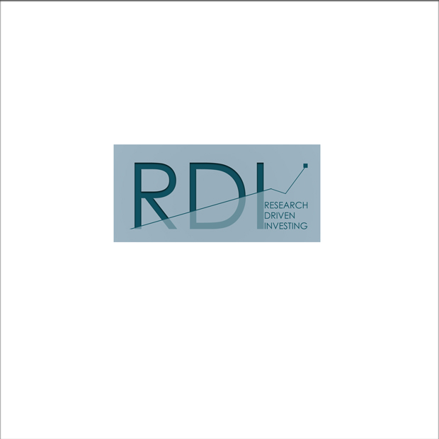 Logo Design by Utkarsh Bhandari - Entry No. 109 in the Logo Design Contest RDI Logo Design - Financial Website.