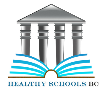 Logo Design by Crystal Desizns - Entry No. 188 in the Logo Design Contest SImple, Creative and Clean Logo Design for Healthy Schools British Columbia, Canada.