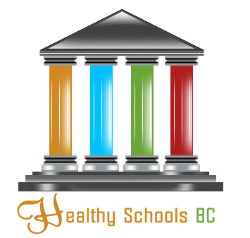 Logo Design by Crystal Desizns - Entry No. 190 in the Logo Design Contest SImple, Creative and Clean Logo Design for Healthy Schools British Columbia, Canada.