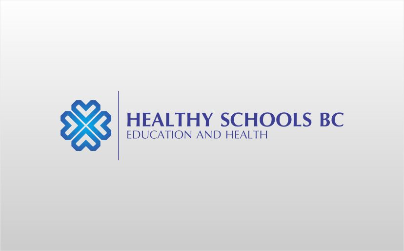 Logo Design by sihanss - Entry No. 203 in the Logo Design Contest SImple, Creative and Clean Logo Design for Healthy Schools British Columbia, Canada.