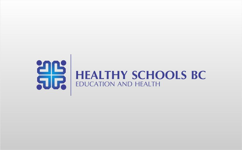 Logo Design by sihanss - Entry No. 205 in the Logo Design Contest SImple, Creative and Clean Logo Design for Healthy Schools British Columbia, Canada.
