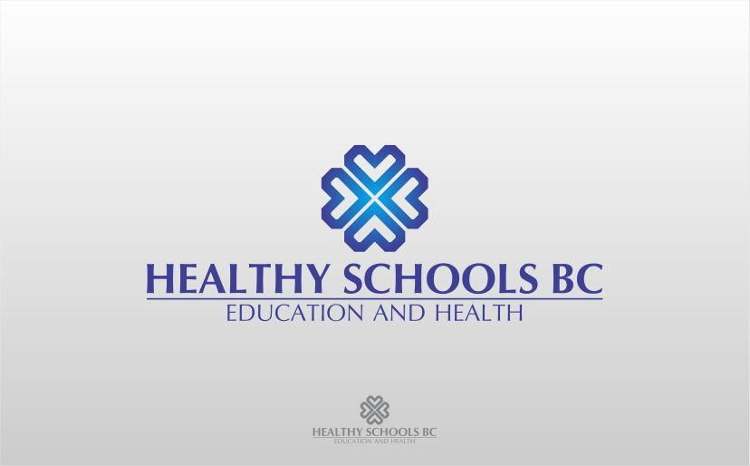 Logo Design by sihanss - Entry No. 213 in the Logo Design Contest SImple, Creative and Clean Logo Design for Healthy Schools British Columbia, Canada.