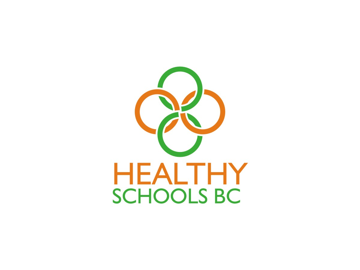 Logo Design by Janak  Singh - Entry No. 217 in the Logo Design Contest SImple, Creative and Clean Logo Design for Healthy Schools British Columbia, Canada.
