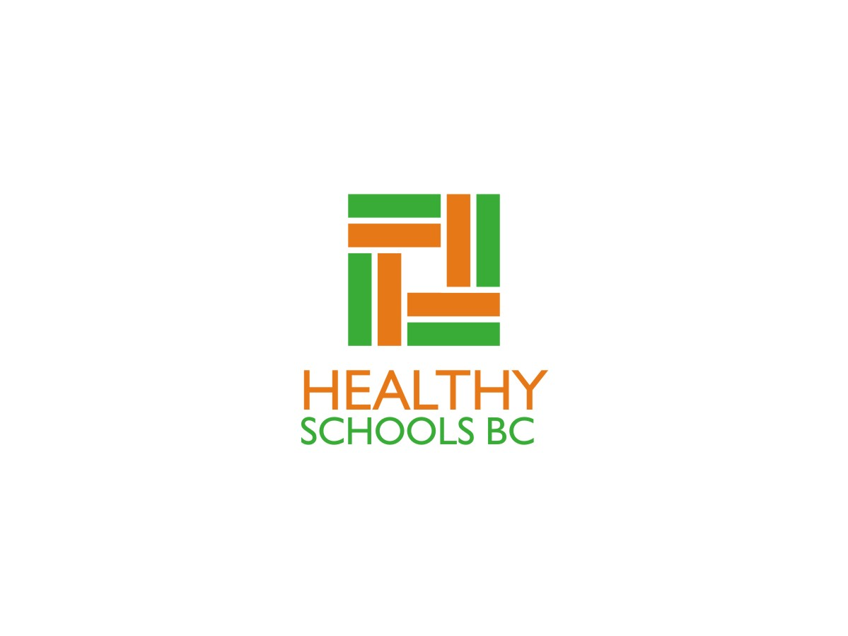 Logo Design by Janak  Singh - Entry No. 219 in the Logo Design Contest SImple, Creative and Clean Logo Design for Healthy Schools British Columbia, Canada.
