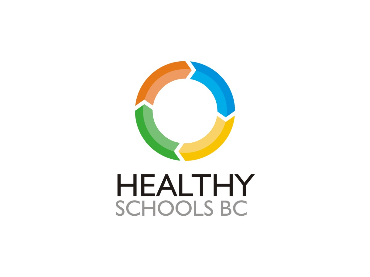 Logo Design by Janak  Singh - Entry No. 220 in the Logo Design Contest SImple, Creative and Clean Logo Design for Healthy Schools British Columbia, Canada.