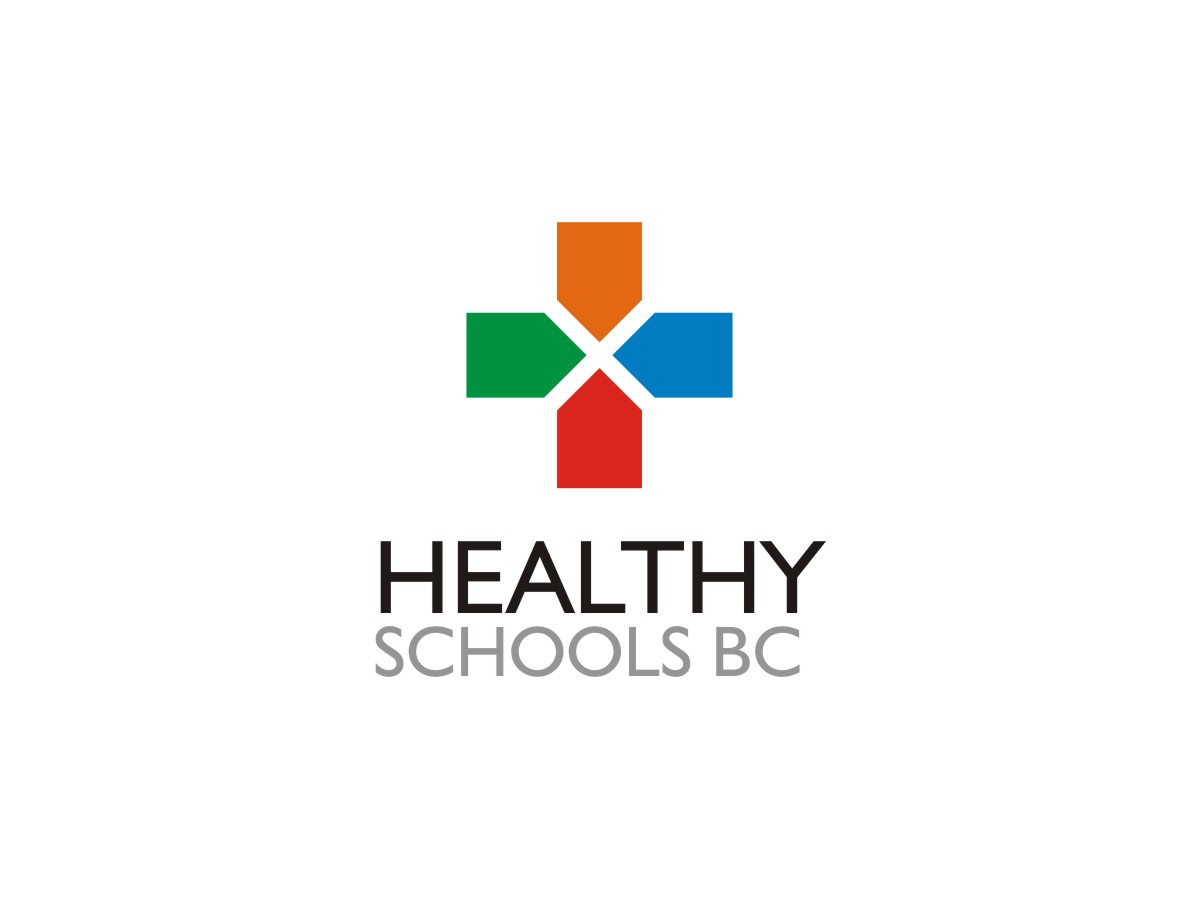 Logo Design by Janak  Singh - Entry No. 221 in the Logo Design Contest SImple, Creative and Clean Logo Design for Healthy Schools British Columbia, Canada.