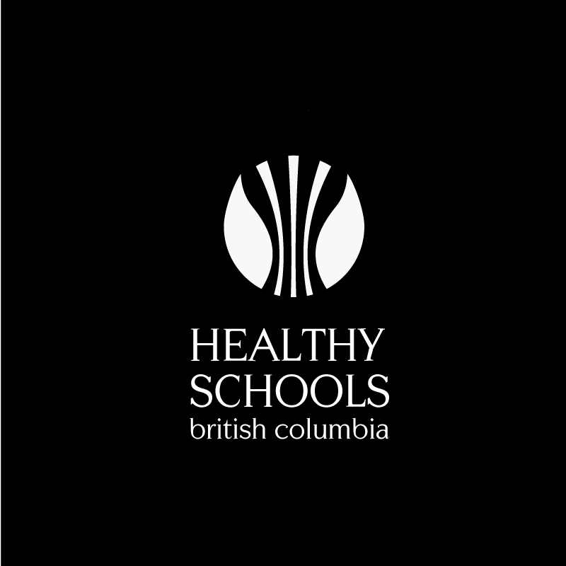 Logo Design by Suman Sahil Verma - Entry No. 224 in the Logo Design Contest SImple, Creative and Clean Logo Design for Healthy Schools British Columbia, Canada.