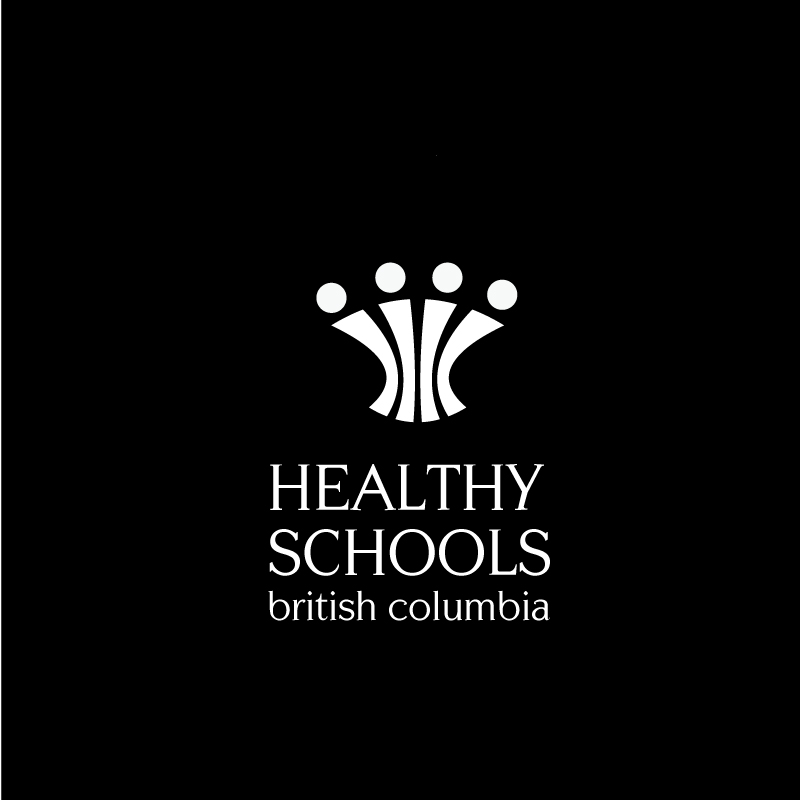 Logo Design by Suman Sahil Verma - Entry No. 225 in the Logo Design Contest SImple, Creative and Clean Logo Design for Healthy Schools British Columbia, Canada.