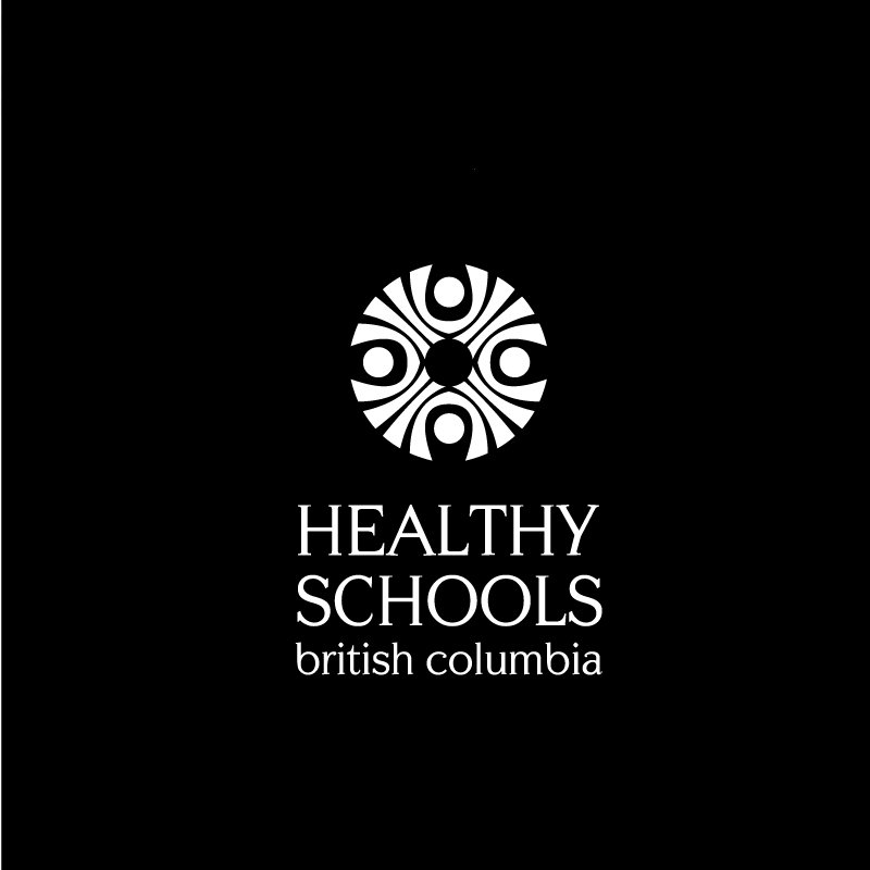Logo Design by Suman Sahil Verma - Entry No. 229 in the Logo Design Contest SImple, Creative and Clean Logo Design for Healthy Schools British Columbia, Canada.