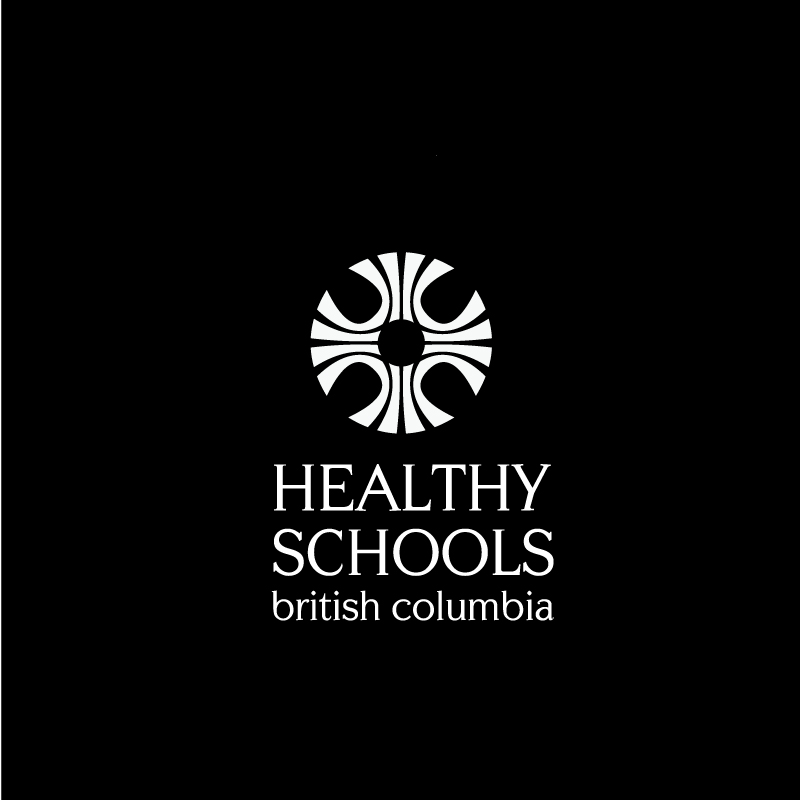 Logo Design by Suman Sahil Verma - Entry No. 231 in the Logo Design Contest SImple, Creative and Clean Logo Design for Healthy Schools British Columbia, Canada.