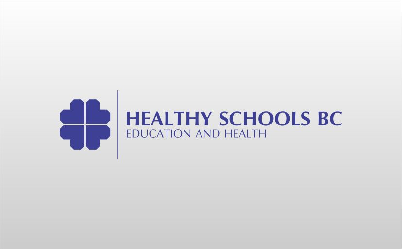 Logo Design by sihanss - Entry No. 232 in the Logo Design Contest SImple, Creative and Clean Logo Design for Healthy Schools British Columbia, Canada.