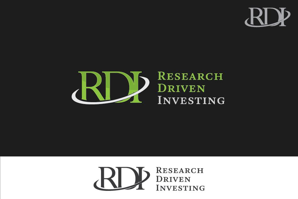 Logo Design by Dipin Bishwakarma - Entry No. 119 in the Logo Design Contest RDI Logo Design - Financial Website.