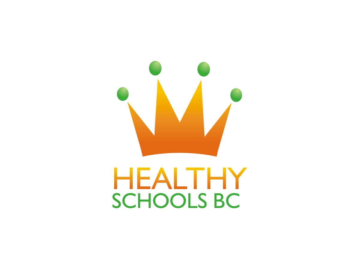 Logo Design by Janak  Singh - Entry No. 239 in the Logo Design Contest SImple, Creative and Clean Logo Design for Healthy Schools British Columbia, Canada.