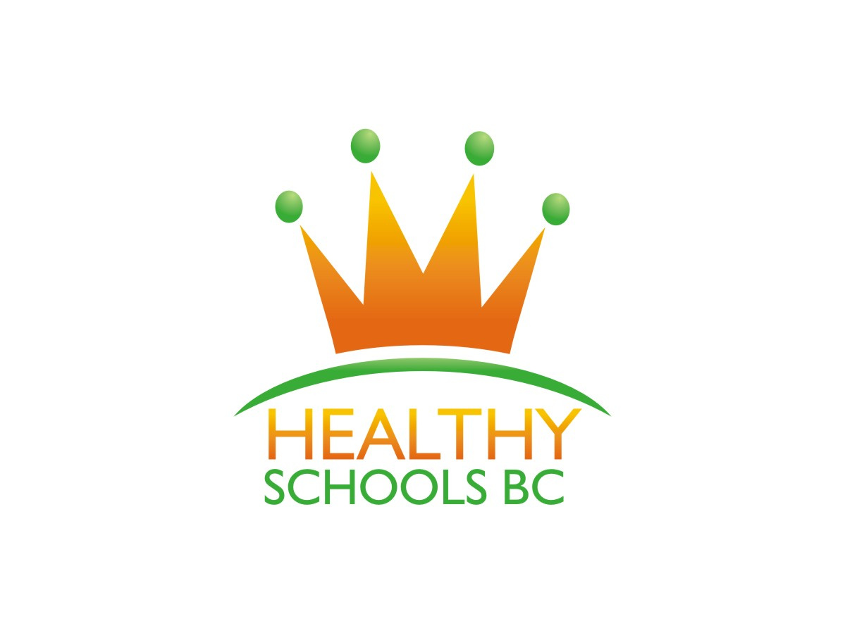 Logo Design by Janak  Singh - Entry No. 240 in the Logo Design Contest SImple, Creative and Clean Logo Design for Healthy Schools British Columbia, Canada.