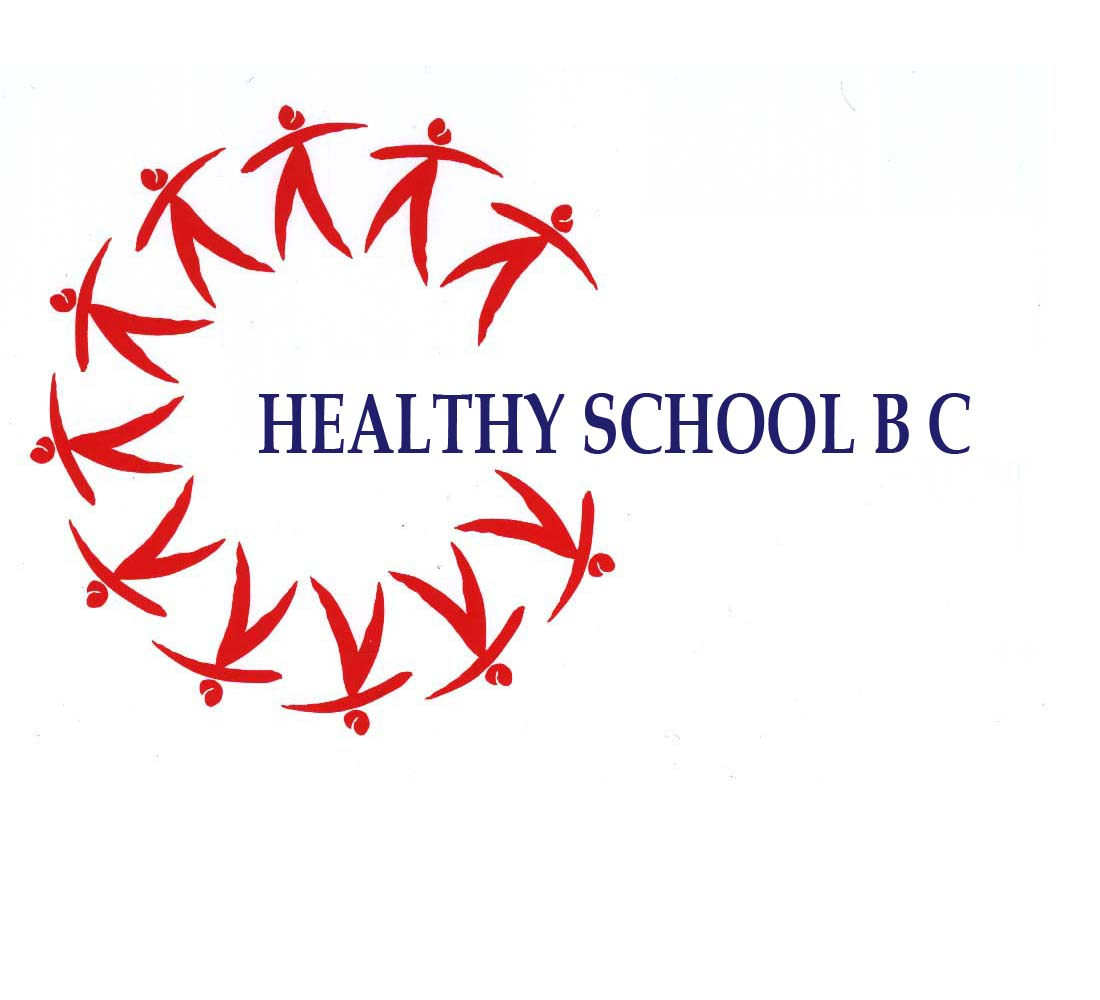 Logo Design by Geet Sharma - Entry No. 241 in the Logo Design Contest SImple, Creative and Clean Logo Design for Healthy Schools British Columbia, Canada.