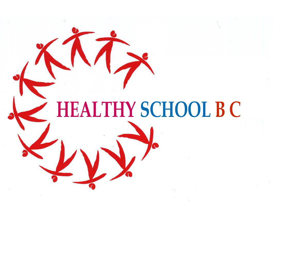Logo Design by Geet Sharma - Entry No. 242 in the Logo Design Contest SImple, Creative and Clean Logo Design for Healthy Schools British Columbia, Canada.