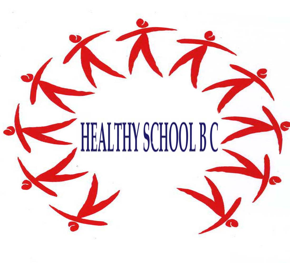 Logo Design by Geet Sharma - Entry No. 243 in the Logo Design Contest SImple, Creative and Clean Logo Design for Healthy Schools British Columbia, Canada.