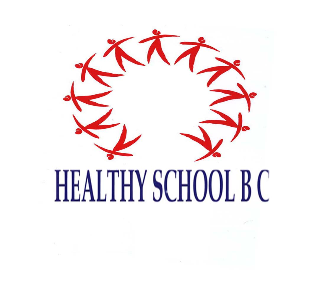 Logo Design by Geet Sharma - Entry No. 244 in the Logo Design Contest SImple, Creative and Clean Logo Design for Healthy Schools British Columbia, Canada.