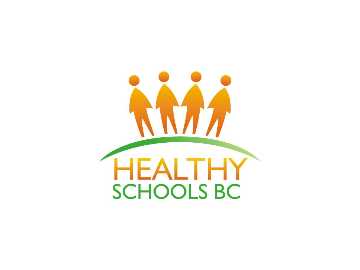 Logo Design by Janak  Singh - Entry No. 246 in the Logo Design Contest SImple, Creative and Clean Logo Design for Healthy Schools British Columbia, Canada.
