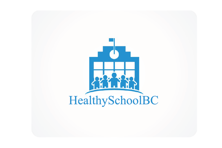 Logo Design by Muhammad Moinjaved - Entry No. 256 in the Logo Design Contest SImple, Creative and Clean Logo Design for Healthy Schools British Columbia, Canada.