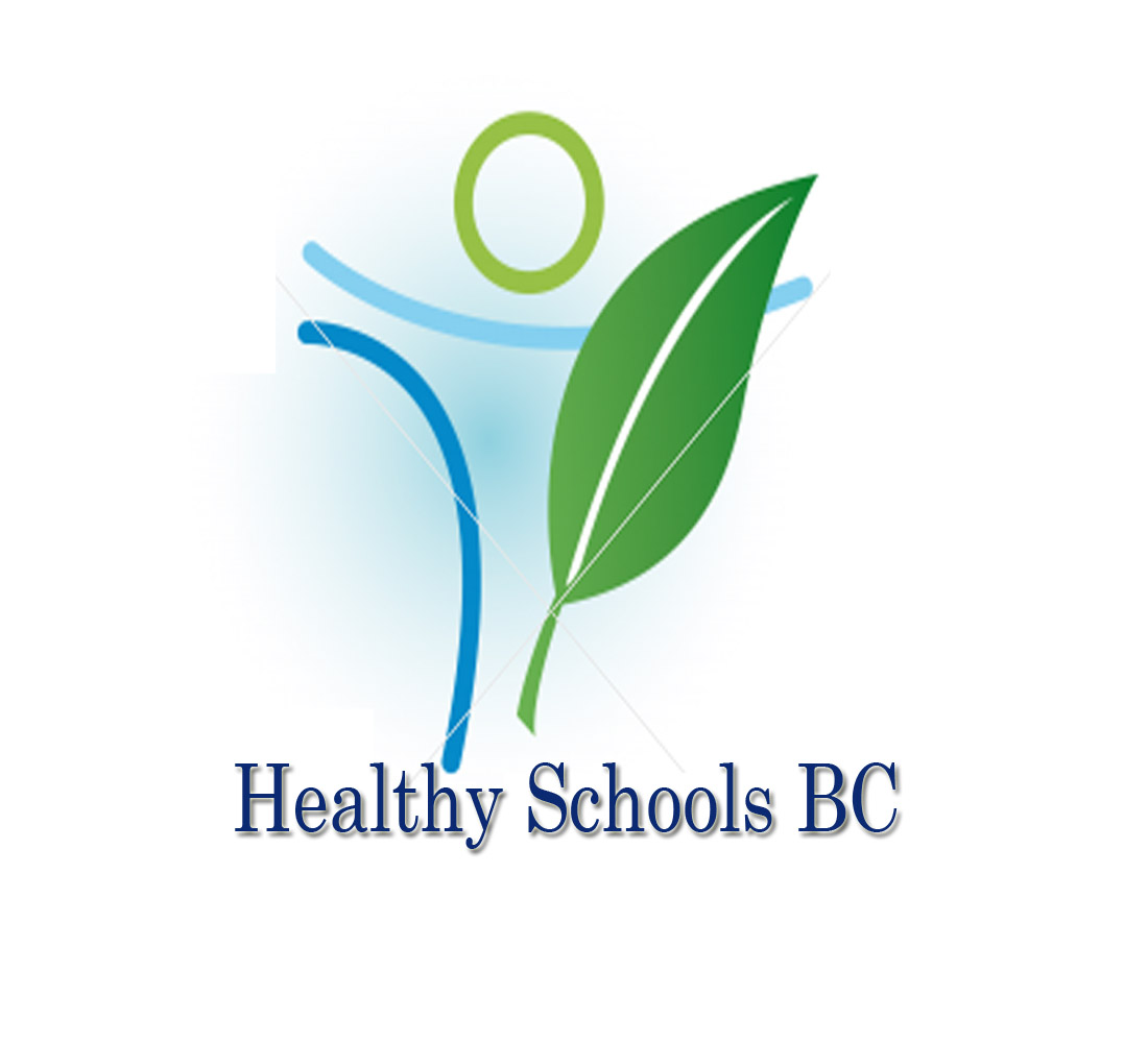 Logo Design by Geet Sharma - Entry No. 257 in the Logo Design Contest SImple, Creative and Clean Logo Design for Healthy Schools British Columbia, Canada.