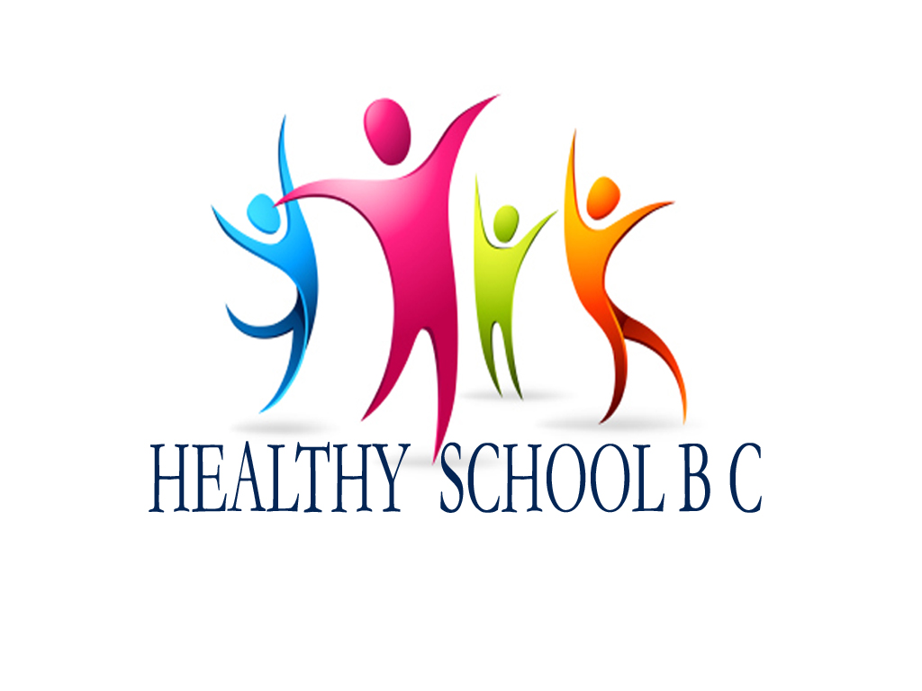 Logo Design by Geet Sharma - Entry No. 261 in the Logo Design Contest SImple, Creative and Clean Logo Design for Healthy Schools British Columbia, Canada.