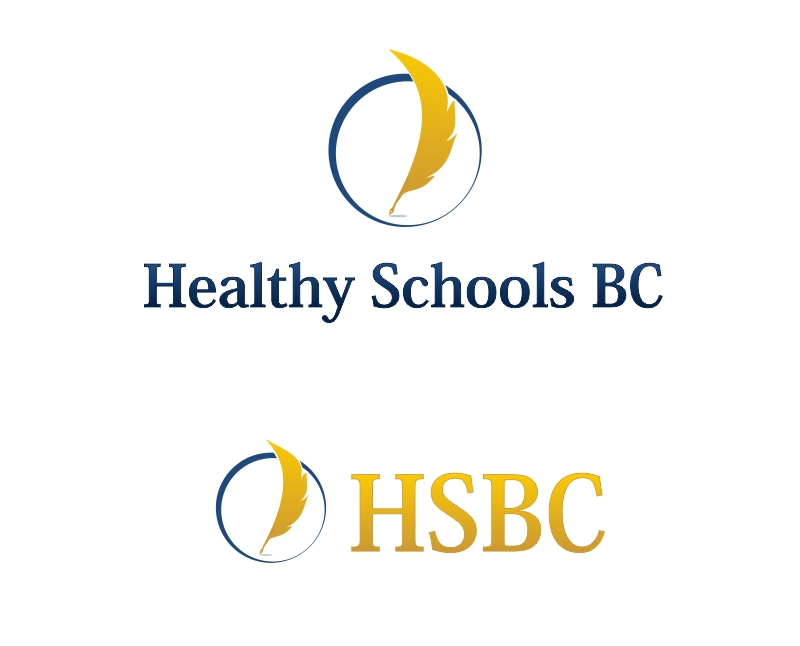Logo Design by Private User - Entry No. 265 in the Logo Design Contest SImple, Creative and Clean Logo Design for Healthy Schools British Columbia, Canada.