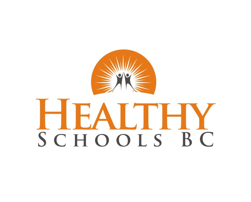 Logo Design by Reivan Ferdinan - Entry No. 267 in the Logo Design Contest SImple, Creative and Clean Logo Design for Healthy Schools British Columbia, Canada.