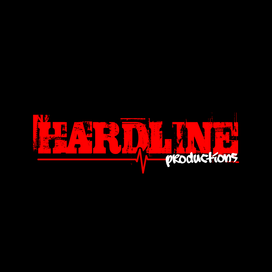 Logo Design by xenowebdev - Entry No. 82 in the Logo Design Contest Hardline Productions.