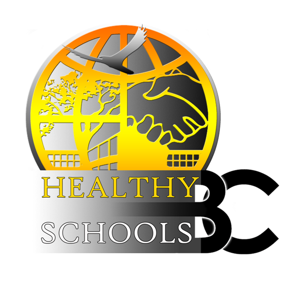 Logo Design by victor.safety21 - Entry No. 273 in the Logo Design Contest SImple, Creative and Clean Logo Design for Healthy Schools British Columbia, Canada.